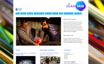 The Glass Hub